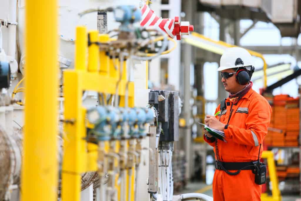 RS Clare Valve Lubricants to achieve barrier for intervention work