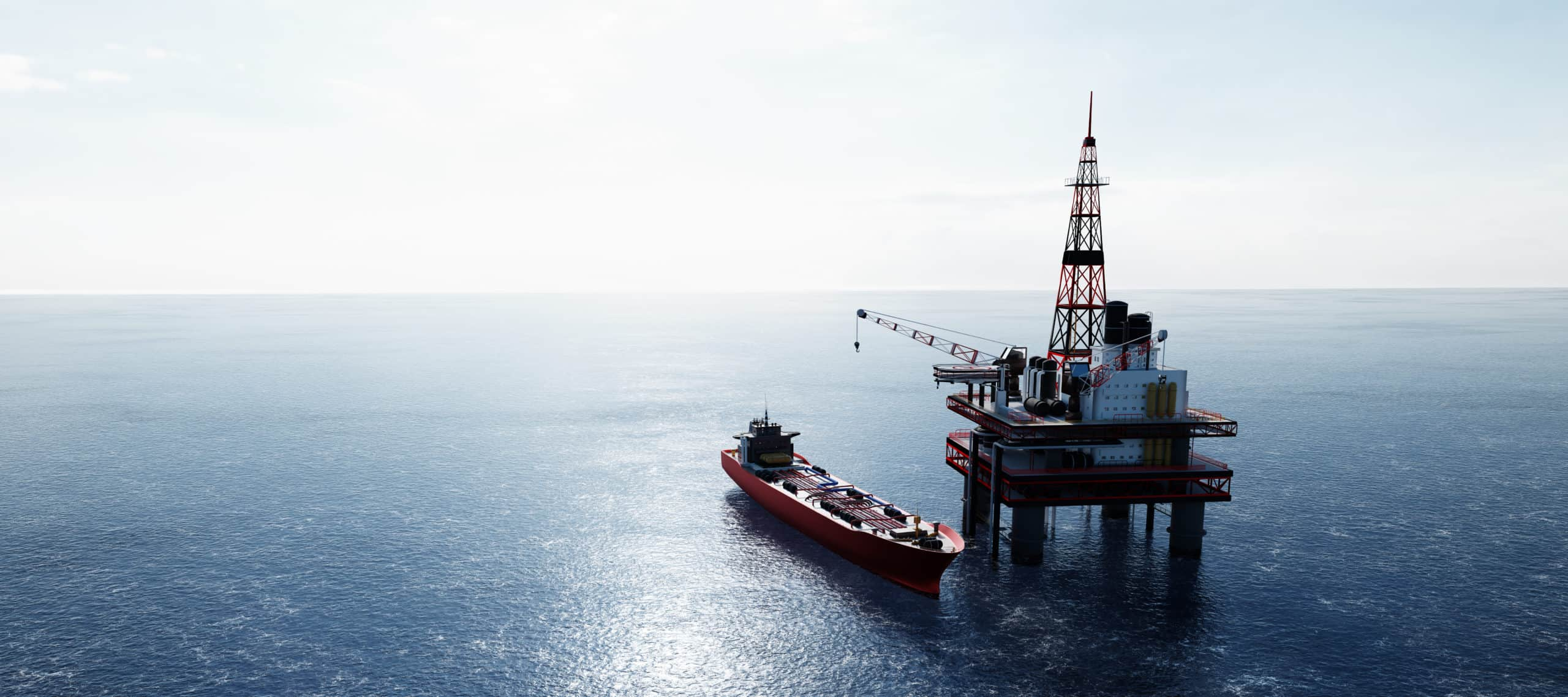 RS Clare Valve Lubricant 601 Improves Valve Performance on 200 Wells across 3 offshore fields