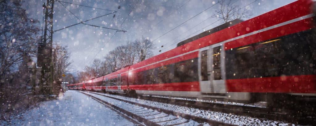 Lithuania Railways Switchblade Lubricant