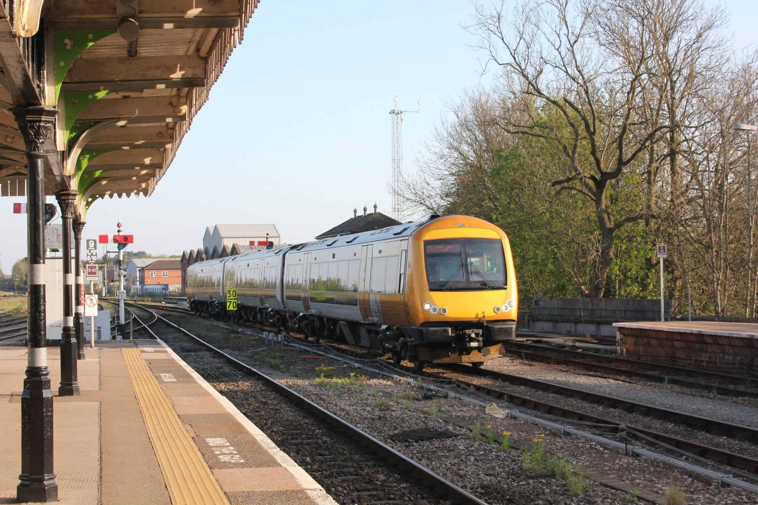 West Midlands Metro Onboard Lubrication