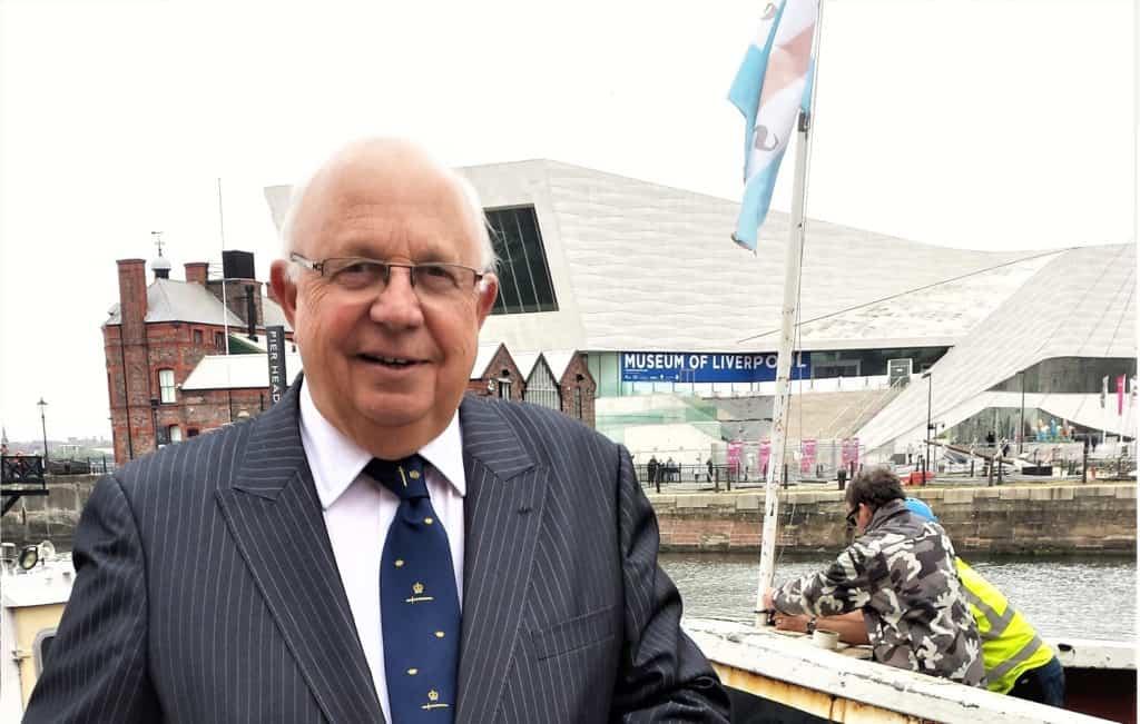 Ian Meadows brings in new Managing Director Paul Vann