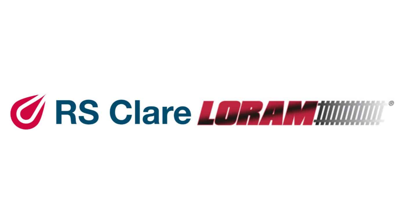 RS Clare and Loram Announce Strategic Co-operation in Wheel-Rail Friction Management