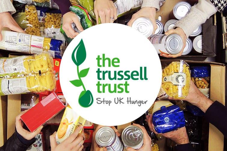Trussell trust